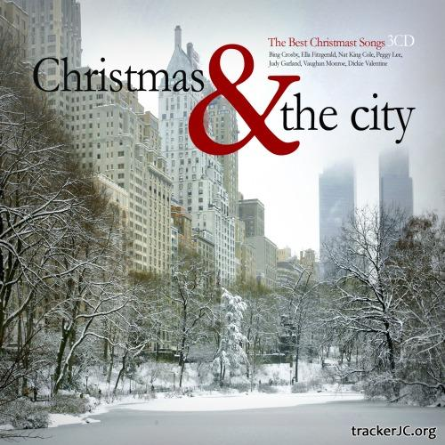 VA - Christmas & The City